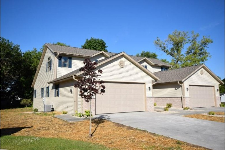 1328 Legion Cir, West Bend, WI by Emmer Real Estate Group $314,900
