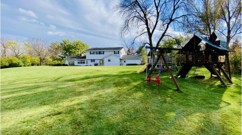 2626 W Ranch Rd, Mequon, WI by The Realty Company, Llc $675,000