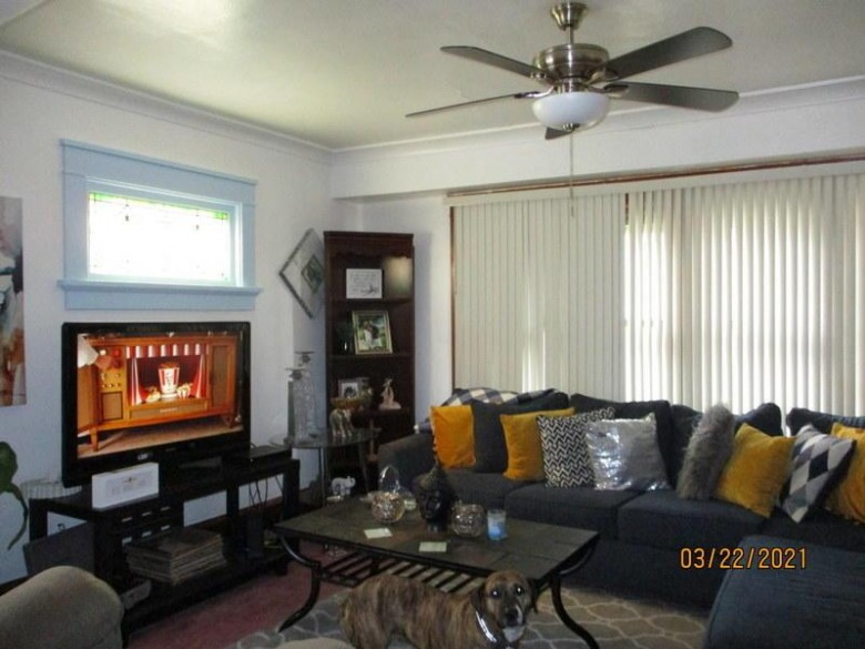 3846 N 22nd St Milwaukee, WI 53206-1934 by First Weber Real Estate $55,000