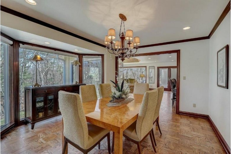 W3678 Bluff Rd Eagle, WI 53119-1951 by First Weber Real Estate $1,650,000