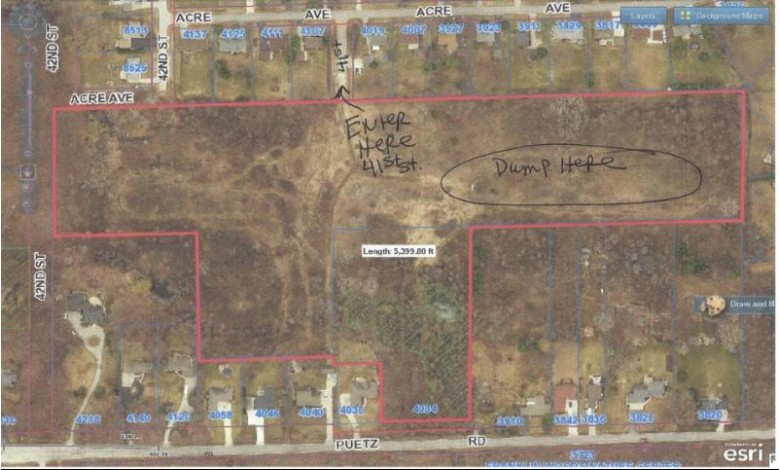 4034 W Puetz Rd Franklin, WI 53132-8682 by Re/Max Lakeside-27th $499,000