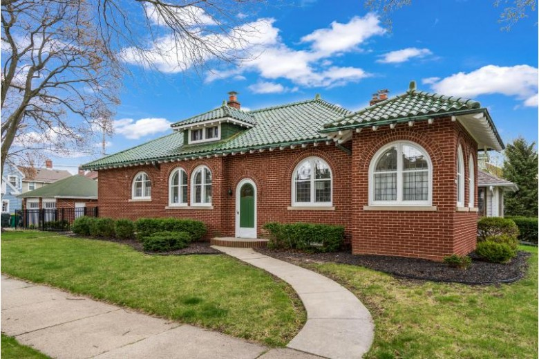 4224 N Prospect Ave, Shorewood, WI by Keller Williams Realty-Milwaukee North Shore $350,000