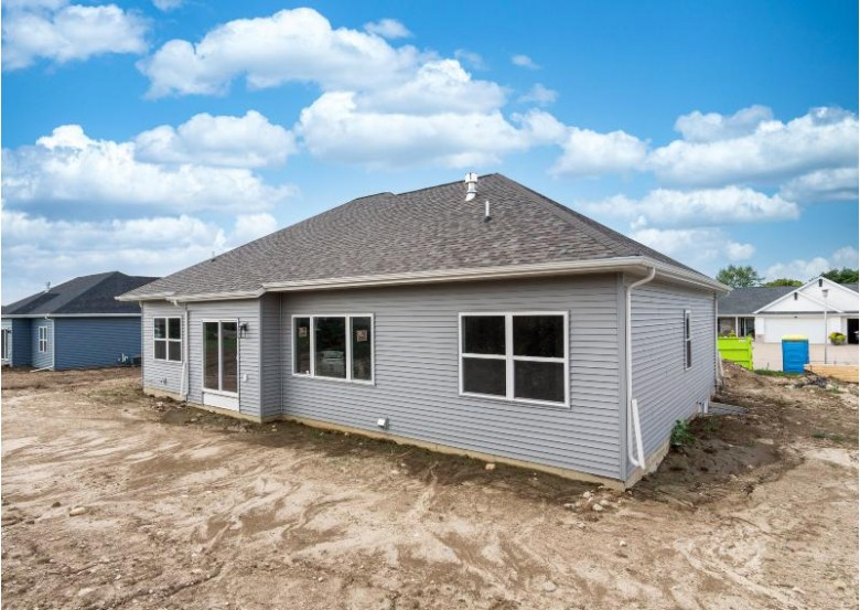 1253 Crystal Ln LT20 Mayville, WI 53050 by Coldwell Banker Real Estate Group-Mayville $359,900