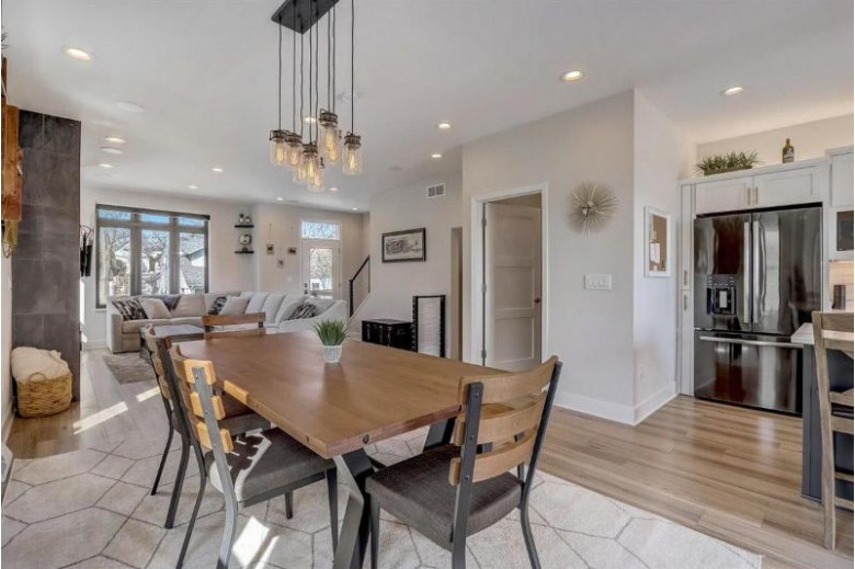 2118 S Aldrich St Milwaukee, WI 53207 by First Weber Real Estate $746,000