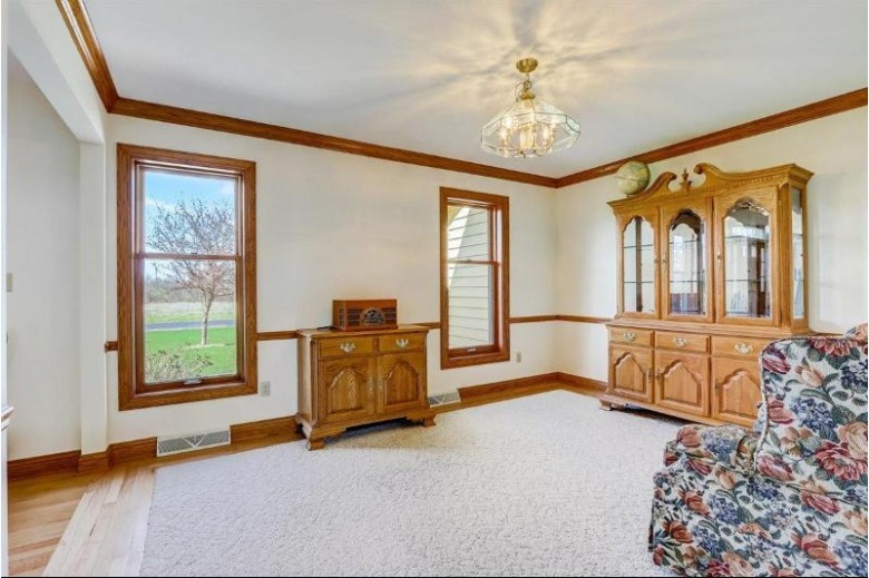 36883 Serenity Ln Summit, WI 53066-8627 by First Weber Real Estate $449,900