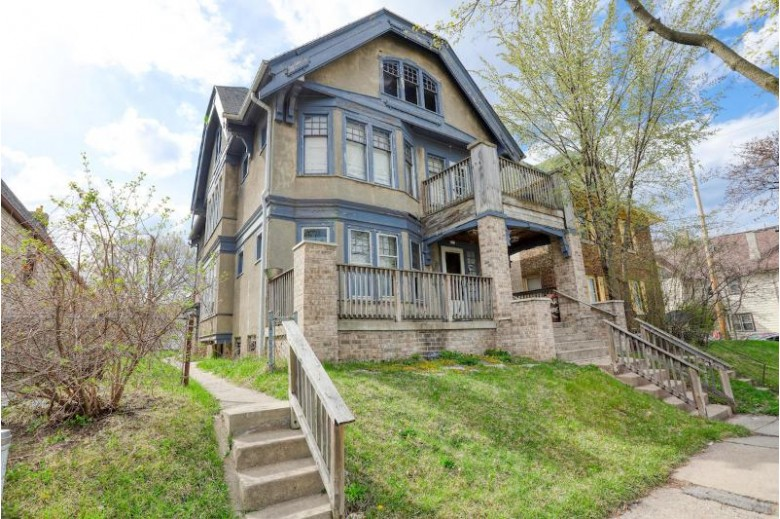 2571 N 8th St 2571A/2573, Milwaukee, WI by Rethought Real Estate $149,000