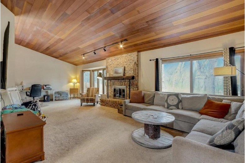 502 Thomas Rd Wales, WI 53183-9778 by Keller Williams Realty-Lake Country $359,900