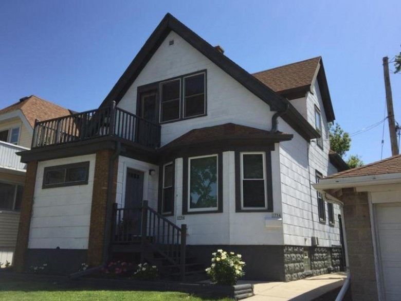 1754 S 58th St 1756 West Allis, WI 53214 by Gardner & Associates Real Estate And Investment Fi $180,000