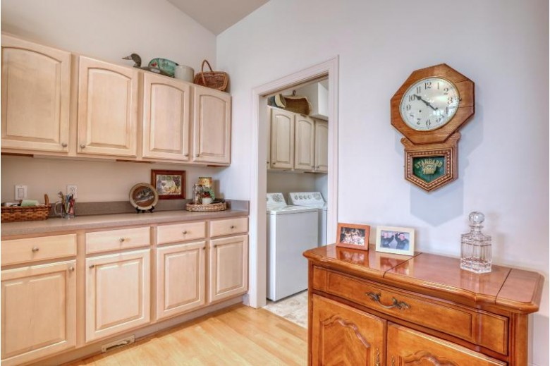N24W30415 Crystal Springs Dr 5 Pewaukee, WI 53072 by The Real Estate Company Lake & Country $649,900