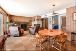 2297 N Brightwater Blvd, Oconomowoc, WI by Patrick Bolger Realty Group $1,250,000