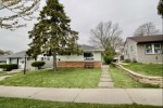 4525 S Logan Ave Milwaukee, WI 53207-5250 by Re/Max Lakeside-Capitol $175,000