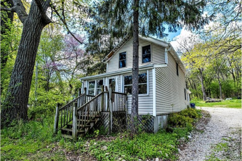 W304N2509 Maple Ave Pewaukee, WI 53072-4242 by First Weber Real Estate $375,000