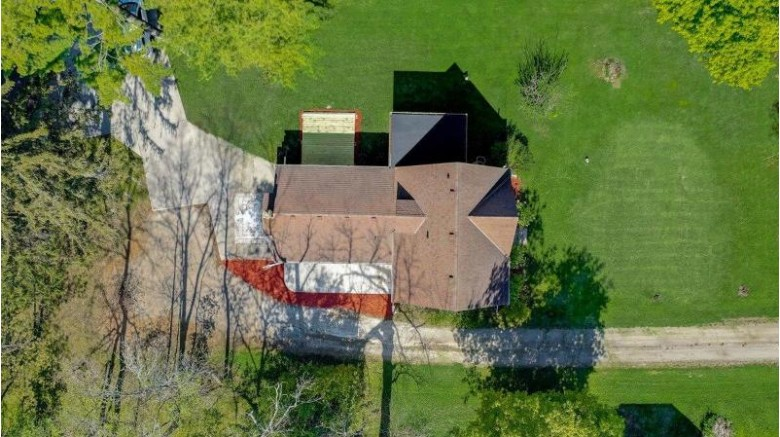 N95W26543 County Road Q Colgate, WI 53017-9615 by First Weber Real Estate $439,900