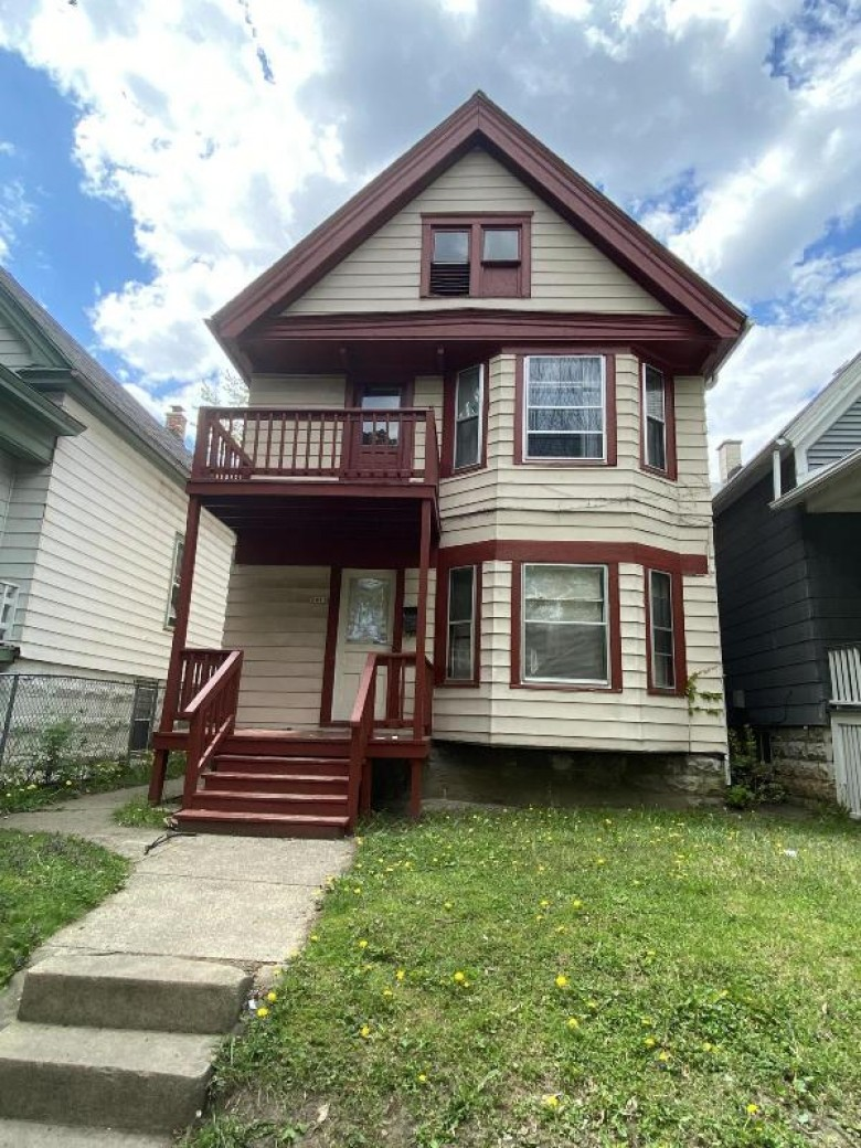 2411 S 12th St 2411A, Milwaukee, WI by Jason Scott Realty & Management, Llc $124,900