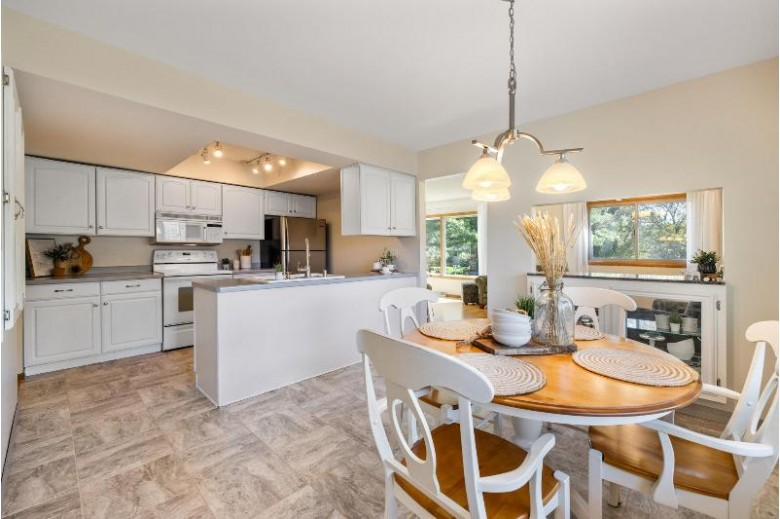345 Prospect Dr Brookfield, WI 53005-4076 by First Weber Real Estate $369,900