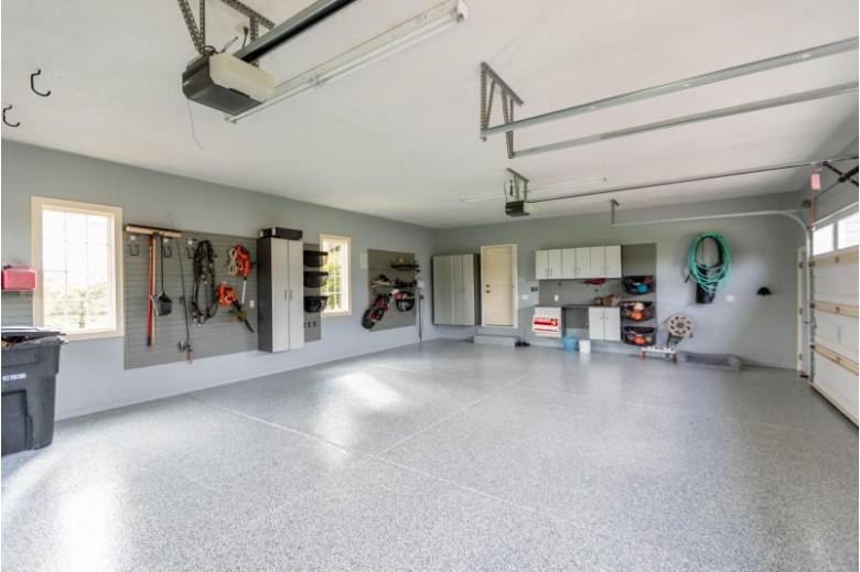 N39W23888 Broken Hill Cir N Pewaukee, WI 53072 by Aspen Homes Inc. $899,900