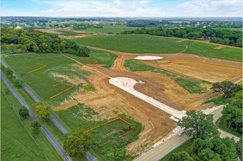 LT1 Stone Ridge Hartland, WI 53029-0000 by First Weber Real Estate $124,900
