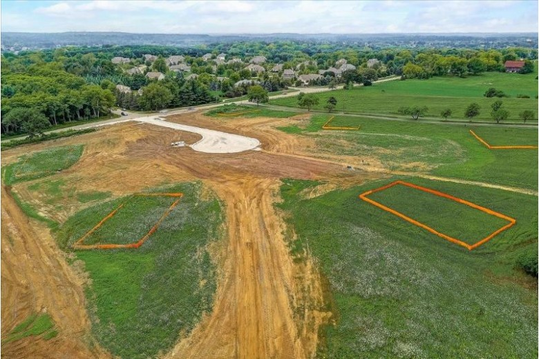 LT5 Stone Ridge Hartland, WI 53029-0000 by First Weber Real Estate $139,900