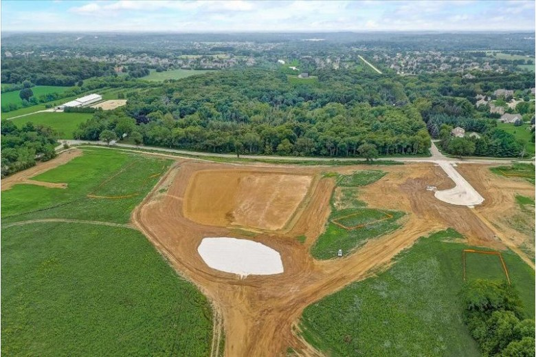 LT10 Stone Ridge Hartland, WI 53029-0000 by First Weber Real Estate $144,900