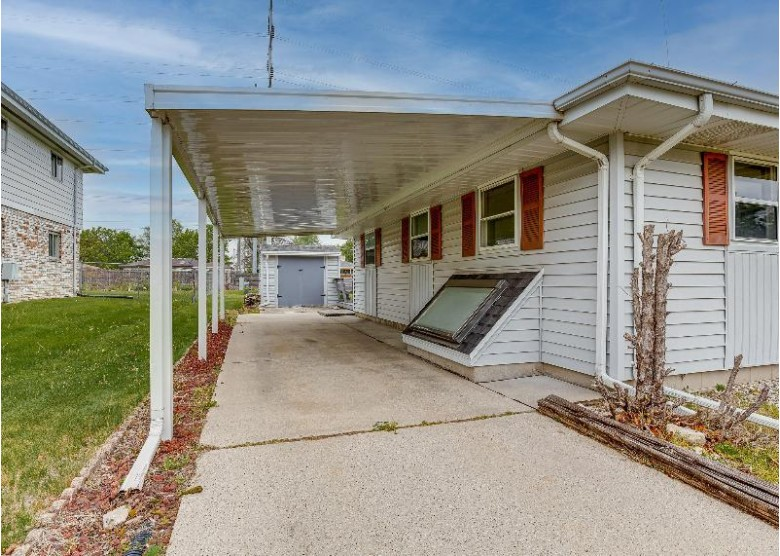 1412 Greenfield Ave 1414, Sheboygan, WI by Keller Williams Empower $209,000