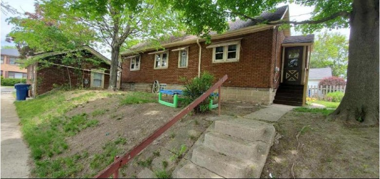 6033 W Fairview Ave 6035 Milwaukee, WI 53213-4278 by First Weber Real Estate $149,000
