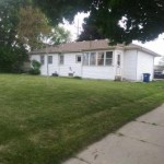 2063 Mount Pleasant St Racine, WI 53404-2048 by Image Real Estate, Inc. $124,900