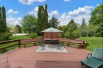 650 S Silverbrook  Dr West Bend, WI 53095-3866 by First Weber Real Estate $370,000