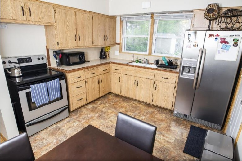 443 E Wilbur Ave 445 Milwaukee, WI 53207-3343 by Wolfpack Realty Group $299,900