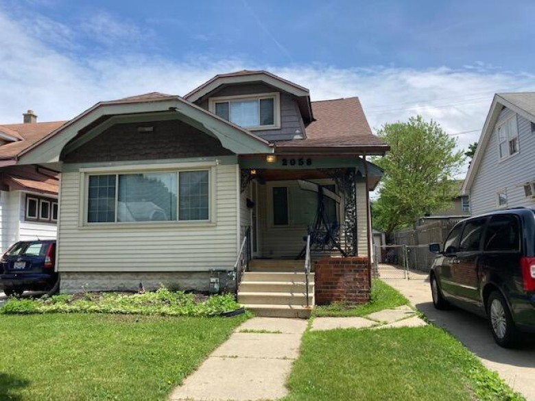 2058 S 83rd St Milwaukee, WI 53219-1034 by Coldwell Banker Homesale Realty - New Berlin $189,900