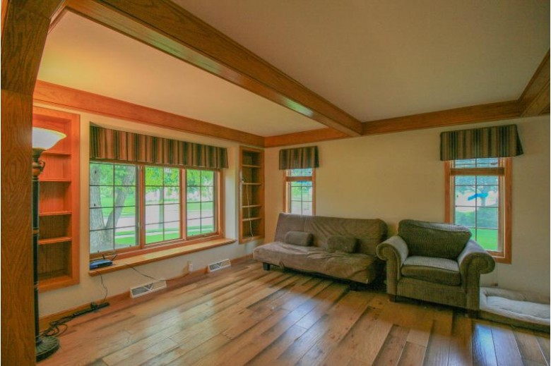 1300 Dove Ln, Grafton, WI by Redefined Realty Advisors Llc $474,900