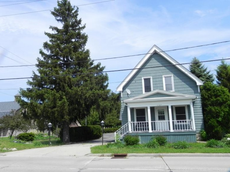 11126 N Wauwatosa Rd, Mequon, WI by Hollrith Realty, Inc $299,000