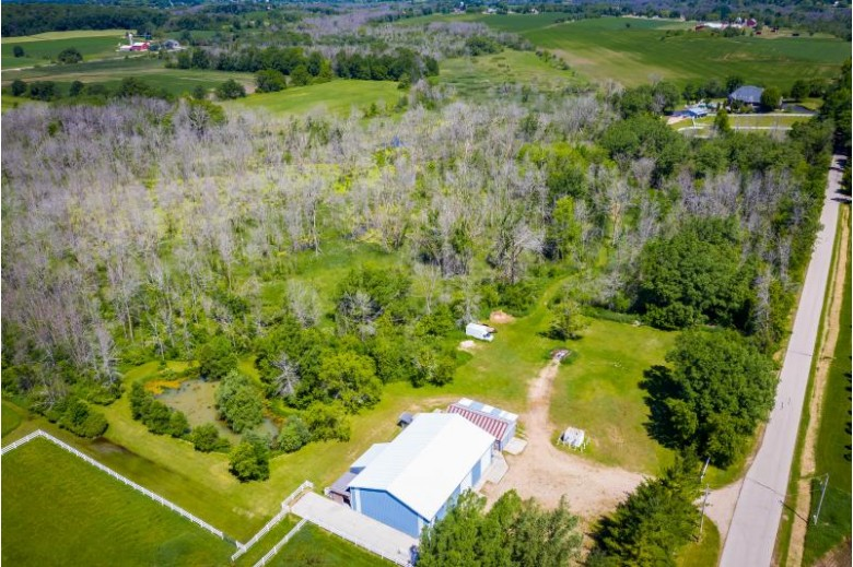 7053 Alpine Dr West Bend, WI 53090-9335 by First Weber Real Estate $1,399,000