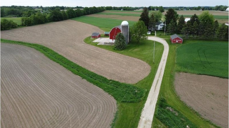 2039 Sherman Rd, Jackson, WI by Emmer Real Estate Group $619,900
