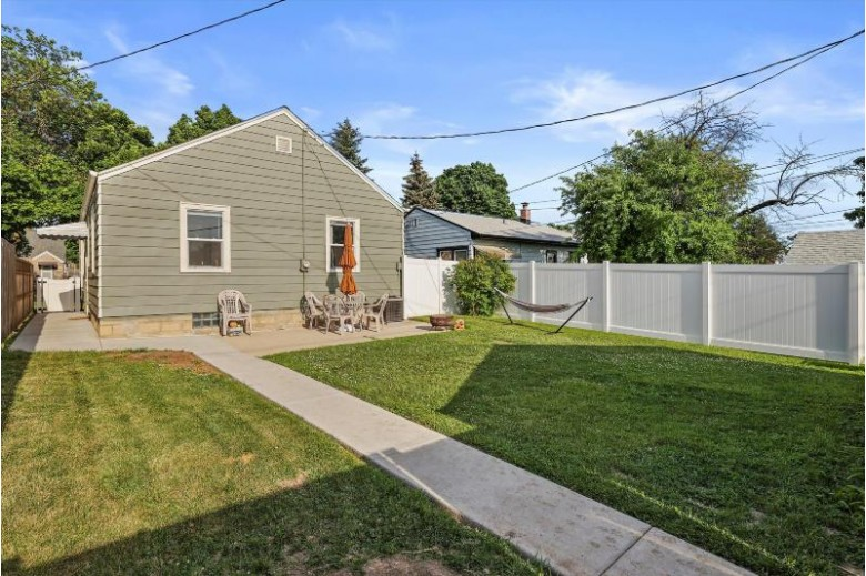 3639 S 20th St Milwaukee, WI 53221-1510 by First Weber Real Estate $180,000