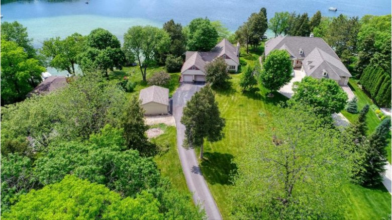 1221 N Jenkins Dr, Summit, WI by The Real Estate Company Lake & Country $1,314,900