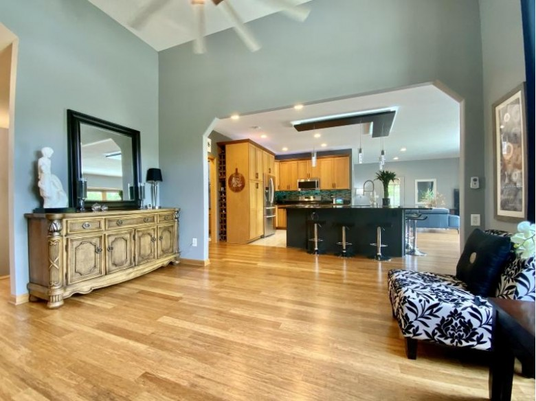 W227S7795 Terrace Dr Big Bend, WI 53103-9679 by Lake Country Flat Fee $669,900