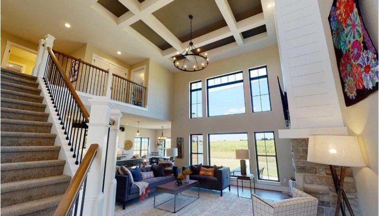 243 Four Winds Ct Hartland, WI 53029 by Realty Executives - Integrity $990,000