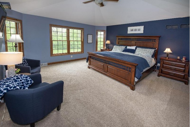 W245N7582 Stonefield Dr Sussex, WI 53089-2098 by First Weber Real Estate $749,900