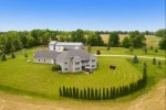 N1219 Lone Pine Rd Adell, WI 53001-1333 by First Weber Real Estate $675,000