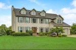N66W13658 Crestwood Dr Menomonee Falls, WI 53051-6062 by First Weber Real Estate $459,900