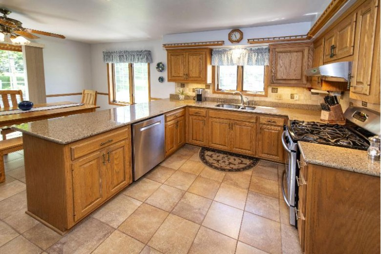 6160 N 118th St Milwaukee, WI 53225-1111 by First Weber Real Estate $289,900