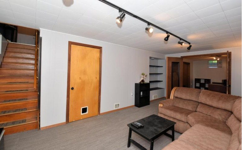 6761 N 90th St Milwaukee, WI 53224-5319 by First Weber Real Estate $185,000