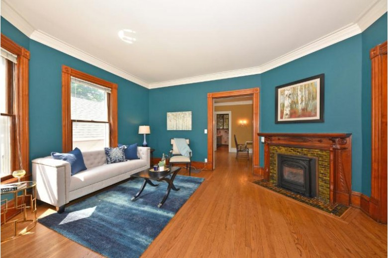 1865 N 73rd St Wauwatosa, WI 53213-2254 by Shorewest Realtors, Inc. $549,000