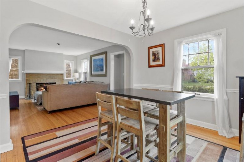 2662 N 72nd St Wauwatosa, WI 53213-1208 by First Weber Real Estate $269,900