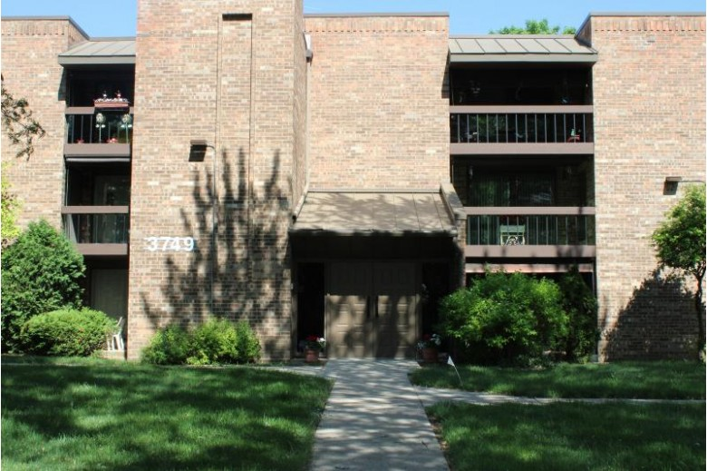 3749 N 88th St 110 Milwaukee, WI 53222-2727 by First Weber Real Estate $79,900