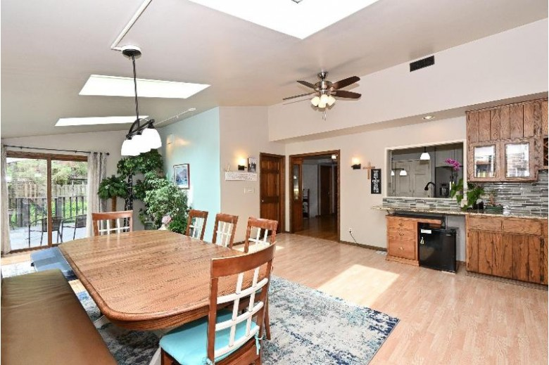 W324N8243 North Crest Dr Hartland, WI 53029-9747 by Re/Max Realty Center $479,900