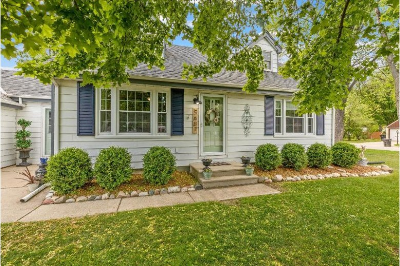 5601 S 42nd St, Greenfield, WI by Exp Realty, Llc~milw $275,000