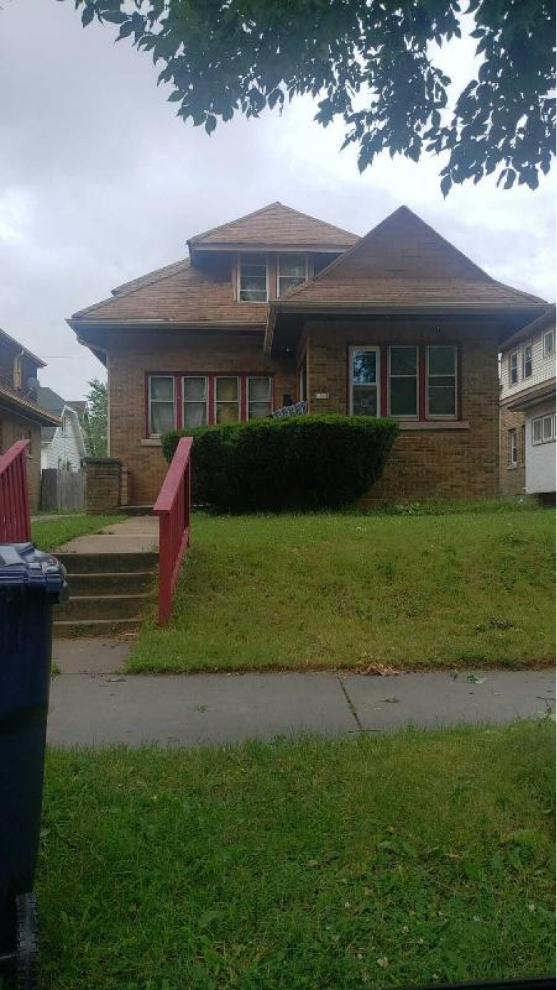 1811 W Capitol Dr 1811A, Milwaukee, WI by Root River Realty $114,900