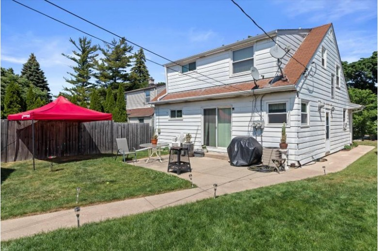 2631 S 71st St A Milwaukee, WI 53219-2512 by Realty Dynamics $194,900