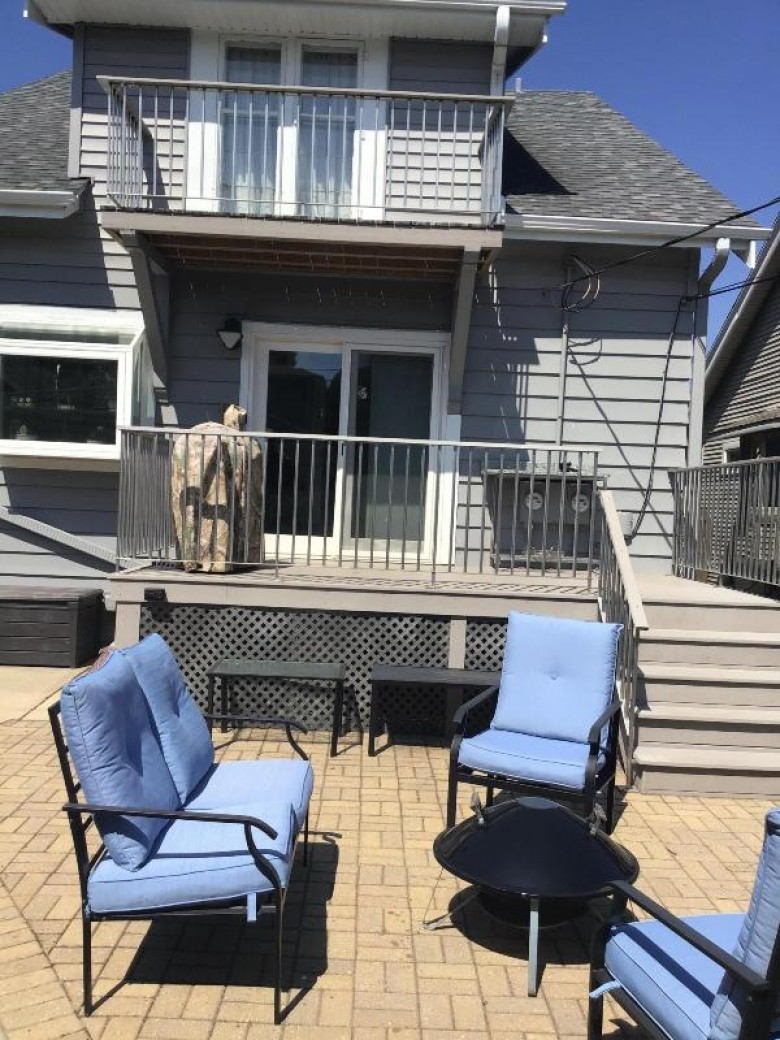 1324 S 76th St 1326, West Allis, WI by First Weber Real Estate $249,900